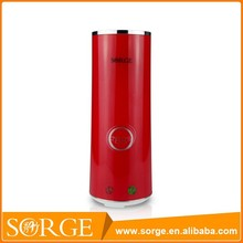 Custom Special Novelty Single Tube Red Multi-Function Food Processor