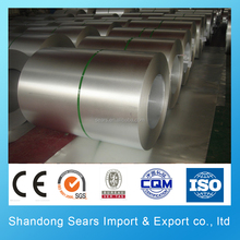Top one manufacture of galvanized steel coil galvanized steel sheet coil