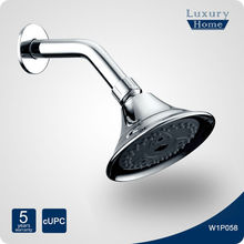 CUPC ABS plastic classic shower head