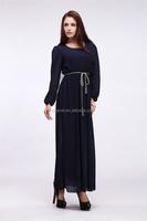 muslim evening dress cheap abaya jalabiya kaftan chiffon kaftan