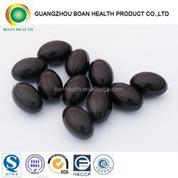 all natural dietary supplement wholesale Spirulina slimming softgel capsule