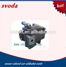 De dirección asistida hidráulica de la bomba para camiones terex piezas TR100 P / N 152568582