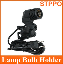 Lámpara E27 Holder flash Umbrella soporte