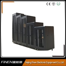 Cold Aisle Containment 47U 19 inch Rack Networking Data Cabinet