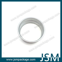 metal screw lid for cans
