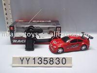 2 CHANNEL REMOTE CONTROL CAR.R/C CAR TOYS