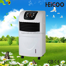 Small Evaporative Portable Room Air Cooler Fan For Bedroom