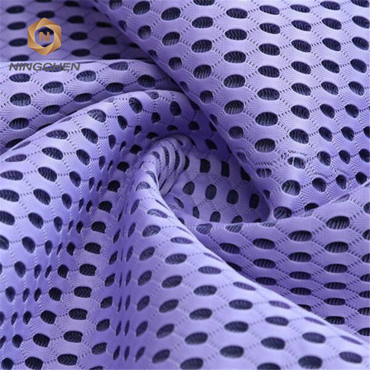 mesh fabric (222)