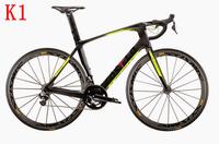 2015 New complete bike 795 Road bike full carbon fiber bicycle frame 695 795 Framegroupset wheels bar stem saddle bikes