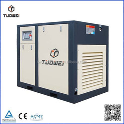 lubrication style 5m3/min high volume air compressors
