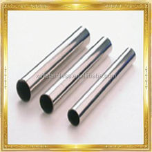 xindongyuan inconel 625 welded pipe astm b 705 uns no 6625 tube