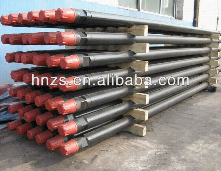 High quality drill pipe thread types view