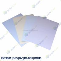 HIPS R-141B (Anti-141b) HIPS Composite Sheet