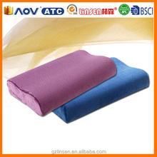 LinSen customized memory foam pillow filling