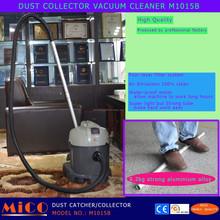 de vacío en seco de polvo limpiador m1015b