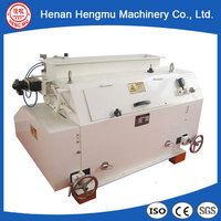 Professional feed pellet processing machine livestock poultry feed crumble machine