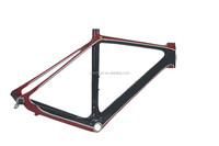 Factory Price Super light 56cm road bike frame carbon made in taiwan ACB-057