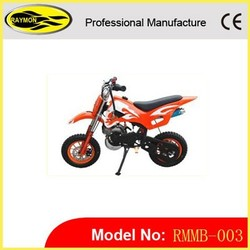 49cc mini bike mini motor pocket bike dirt bike (RMMB-003)