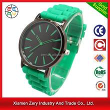R0719 new fashion geneva watch best sports watches for men 2012
