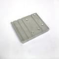 Productos de aluminio fabricados