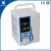 BT-SA212 Super quality pump infusion and syringe infusion pump medical pump