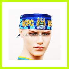 Crazy Fan full print Headband