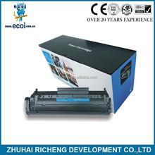 Q2612A laser toner cartridge,compatible laser toner cartridge china supplier