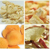 Timely and healthy fruit chips