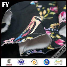 Factory direct 100% polyester silk screen printing fabric