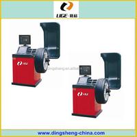 wheel balancing machine price