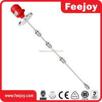 2015 hot sale differential pressure transmitter GF-09,Multi-points float level switch