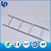 floor support installation aluminum cable ladder made in china