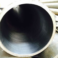 High precision seamless honed tube ASTM ST52 & Mechanical properties stainless tube and pipe Din2391ST37.4