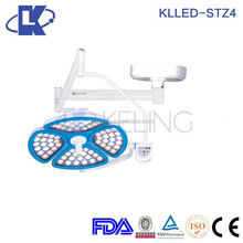 ceilling operation lamp lamps surgical surgical shadowless operating lamp led operating light wholesales