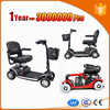 transaxle for electric mobility scooter four wheel handicapped scooter cheap electric tricycle