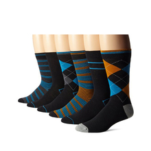Knitted printing sports wholesale cotton custom socks
