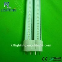 super bright 2G11 5W SMD LED pl light fitting with CE&RoHS Approval