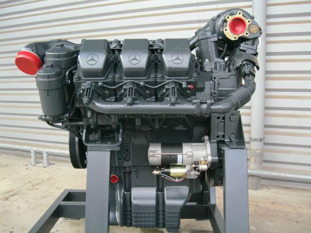 Om501 la v6 mercedes benz engines buy engine actros v6 for Mercedes benz 3 5 v6 engine