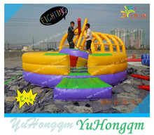 outdoor inflatable sports games, inflatable games for adults