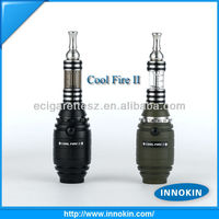 New technology ecig Cool Fire 2 china electronic cigarette manufacturer