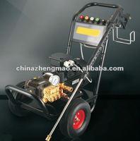 Motor Driving High Pressure Washer