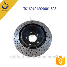 Disco de freno del coche / auto repuestos / OEM ODM freno de disco