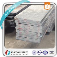 high carbon high chromium 1.2379 tool steel plate hs code