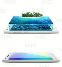 Smart phone stainless steel laptop wireless keyboard