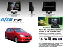 Producto de calidad de coches Accessary AVE TPMS T100-SERIES para Suzuki Aerio