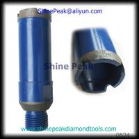 good working diamond oil drilling bit From China Factory