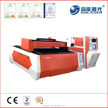 ss cs aluminum alloy sheet yag laser cutting machine price for 1300*2500 1500*3000mm