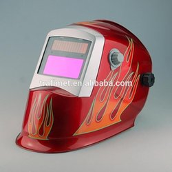 Hot selling leather vintage helmet with low price