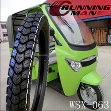 China High Quality Motorcycle Tire And Inner Tube 3.00-18