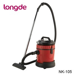 LONGDE fruit color cute Wet and dry dual-purpose Drum Vacuum Cleaner NK105 with medium volume